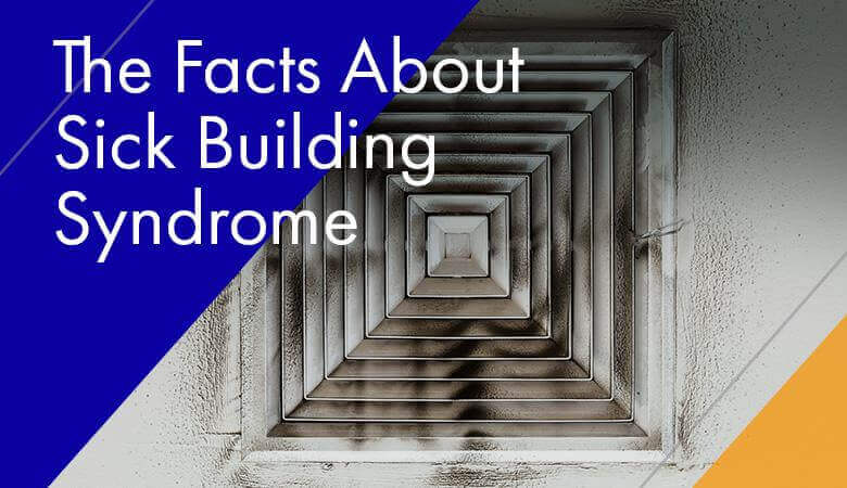 The Facts About Sick Building Syndrome