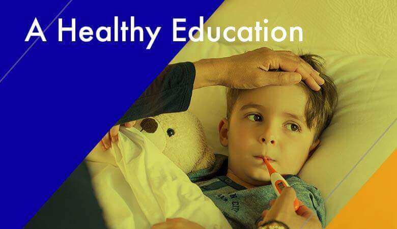 A Healthy Education