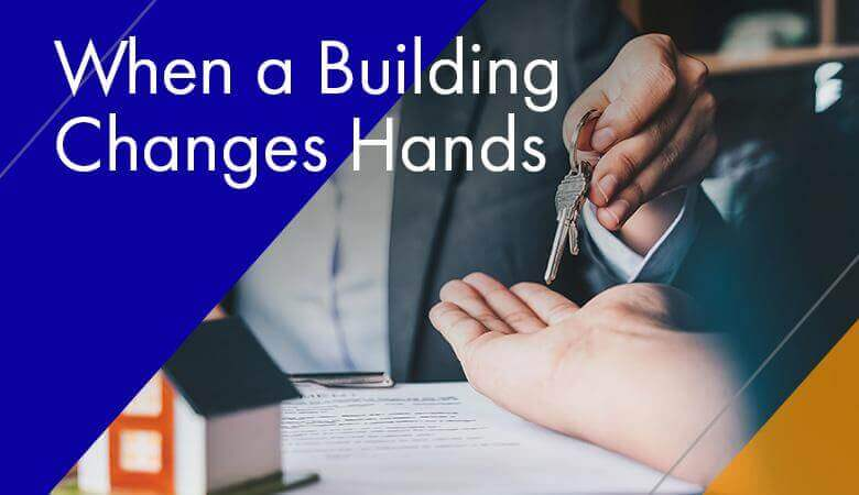 When a Building Changes Hands: What a Property Manager Needs to Know
