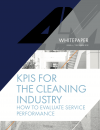 KPIS FOR THE CLEANING INDUSTRY