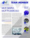 4M Newsletter Issue 44 Español
