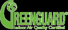 Greenguard rgb
