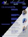4M Newsletter Issue 49 Español
