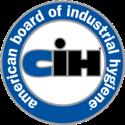 Cih badge